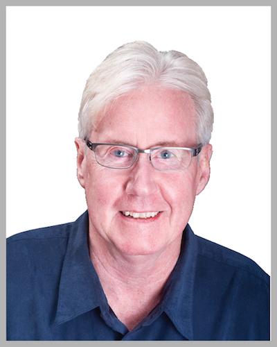 Bruce Watt