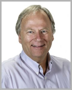 Doug Treleaven